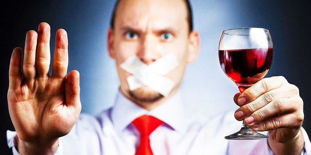 Лечение алкоголизма. Комплексный подход.