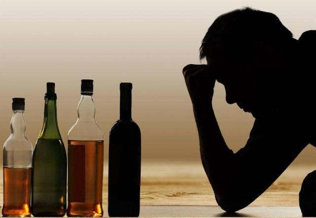 Как я бросил пить спиртное