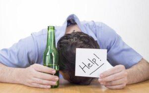 Сколько пьют алкоголики